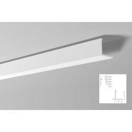 L4 listwa oświetleniowa 10 x 10 x 200 cm Arstyl NMC