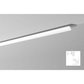 B2 listwa gzymsowa 3,5 x 3,5 x 200 cm NOMASTYL NMC