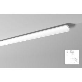 B5 listwa gzymsowa 5 x 5 x 200 cm NOMASTYL NMC