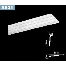 AD21 listwa gzymsowa 6 x 25,5 x 200 cm Arstyl NMC