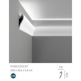C371 listwa oświetleniowa 6 x 19 x 200 cm ORAC Ulf Moritz