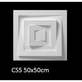 CS5 rozeta Cielo 55 x 55 cm Arstyl NMC