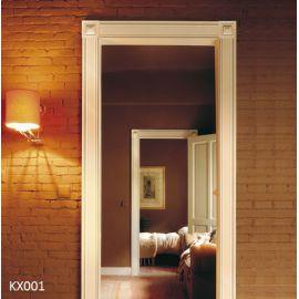 D310 baza obudowa drzwi 9,5 x 25 x 3 cm ORAC LUXXUS