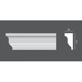 LP.010 profil parapetowy 17,1 x 8,6 x 150 cm EXTERIOR