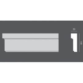 LP.016 profil elewacyjny drzwi i okien 15 x 5 x 150 cm EXTERIOR