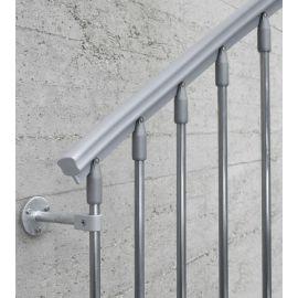 PIXIMA Steel Zink Schody zewnętrzne