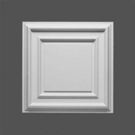 F30 panel sufitowy 60.5 x 60,5 x 4 cm ORAC LUXXUS