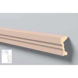 FA11 light profil elewacyjny drzwi i okien 14 x 7 x 200 cm Domostyl NMC