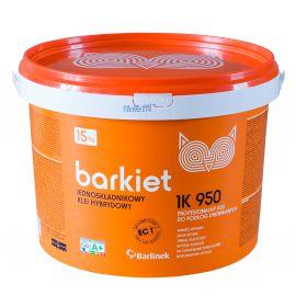 Klej poliuretanowo-silanowy 1K950 15 kg Barlinek