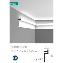 C382 listwa oświetleniowa ORAC LUXXUS