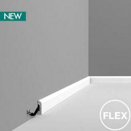 SX182F profil multifunkcyjny gięty 5 x 1,3 x 200 cm ORAC AXXENT