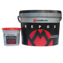 Klej poliuretanowy do parkietu Vermeister Repox 10 kg
