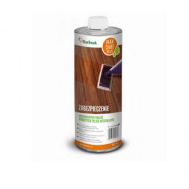 Wax Care środek do pierwszej i okresowej pielęgnacji podłóg pokrytych olejem naturalnym Barlinek