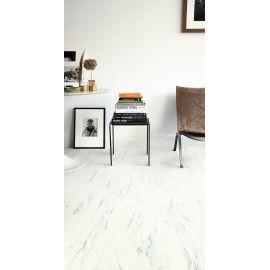 Marmur Carrara Biel Ambient Click Quick-Step