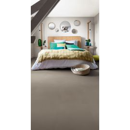 Minimalistyczny Taupe Ambient Click Quick-Step