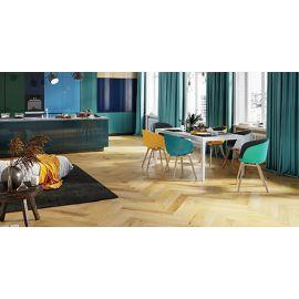 PURE Classico Line Dąb Caramel 130 lakier matowy jodła klasyczna deska barlinecka