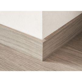 QSLPSKR Largo listwa przypodłogowa w kolorze podłogi QUICK-STEP