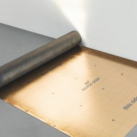 Podkład pod panele podłogowe Silent Walk na ogrzewanie podłogowe 2 mm QUICK-STEP