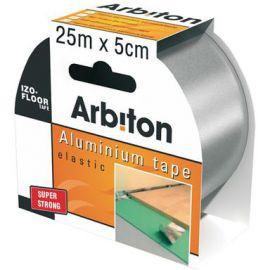 Izo Floor Tape taśma aluminiowa do łączenia podkładów 25m ARBITON