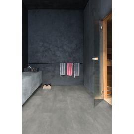 Beton Ciemnoszary Ambient Glue+ Quick-Step