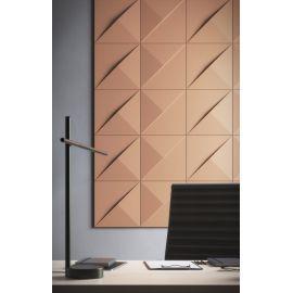Puzzle panel ścienny 3D  3,1 x 38 x 38 cm Arstyl NMC