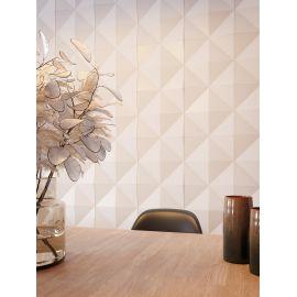 Pyramid panel ścienny 3D  1,8 x 19 x 113,5 cm Arstyl NMC