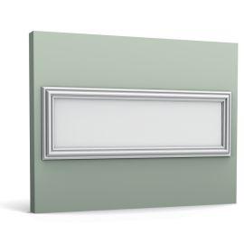 W120 Autoire panel ścienny 3D  50 x 3,2 x 150 cm ORAC