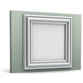 W121 Autoire panel ścienny 3D  50 x 3,2 x 50 cm ORAC