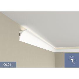 QL011 listwa oświetleniowa karniszowa 9,1 x 13 x 200 cm MARDOM DECOR ONE