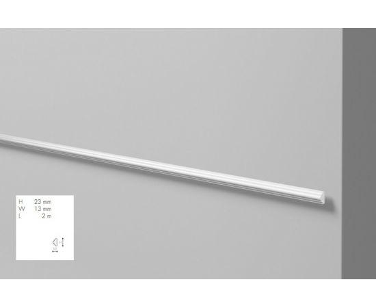 SP3 profil dekoracyjny 23 x 13 x 200 cm Arstyl NMC