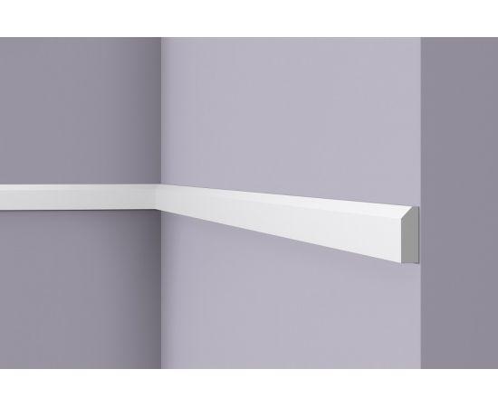 FT1 listwa multifunkcyjna 3,8 x 1,3 x 200 cm Wallstyl NMC