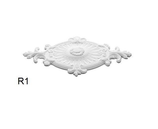 R1 rozeta 60,5 x 31 cm Arstyl NMC