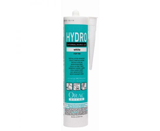 DecoFix Hydro FDP700 klej do sztukaterii zewnętrznej Orac Decor