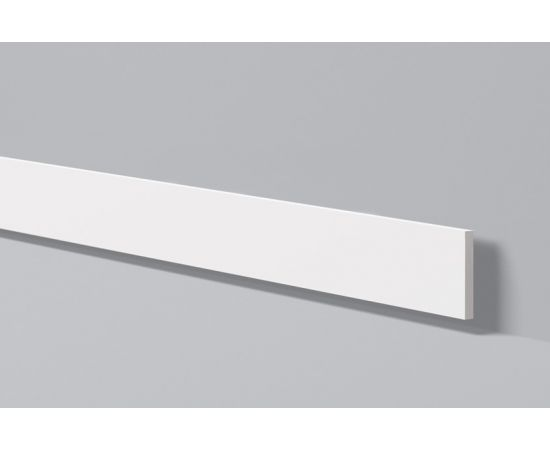 FL9 listwa przypodłogowa 10 x 0,8 x 200 cm Wallstyl NMC