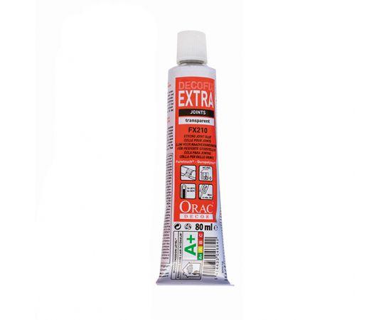 DecoFix Extra FX210 80ml klej do łaczenia  sztukaterii Orac Decor