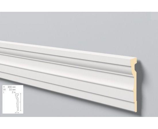 MA15 profil elewacyjny drzwi i okien DOMOSTYL NMC